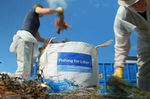 nabu-fishingforlitter-sortierung