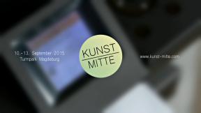 kunstmitte - TV/Kino-Spots