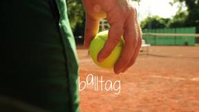 Balltag / A balls' day