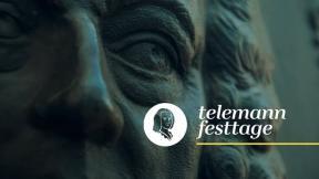 Telemann Festtage