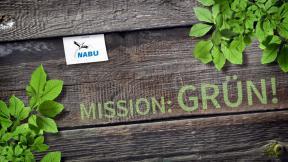 """NABU Mission Grün! - EP01 """"Insektenhotel"""""""